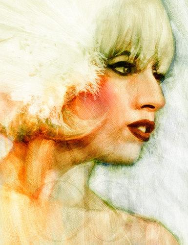 Lady_gaga-alan_burch-gicle_digital_print-trampt-94775m