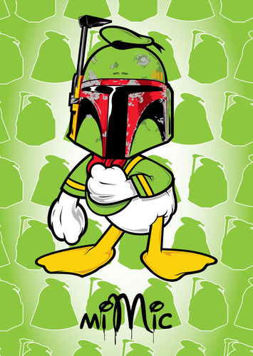 Boba_duck_-_green_variant-mimic-gicle_digital_print-trampt-94929m