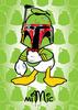 Boba Duck - Green Variant