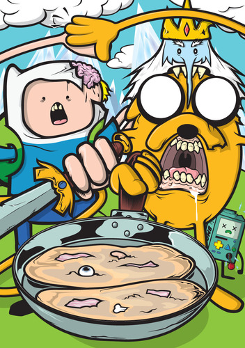 Adventure_time-mimic-gicle_digital_print-trampt-94930m