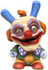 Two-Tooth Happy Clown Pappy