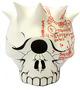 Libertas Skull - Scribed