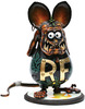 Mr. G. Rat Fink