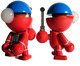 Bot 1 and Bot 2