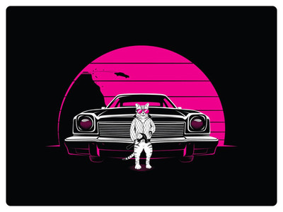 Toonces_the_driving_cat-bruce_yan-screenprint-trampt-95558m