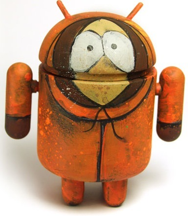 Kenny-leecifer-android-trampt-95745m
