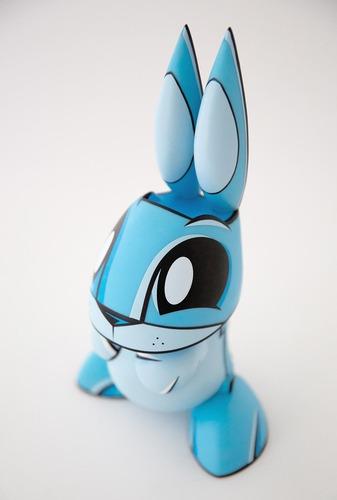 Chaos_bunnies_-_snow_bunny_5-joe_ledbetter-chaos_bunnies-the_loyal_subjects-trampt-96006m
