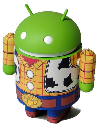 Cowboy-hitmit-android-trampt-96012m