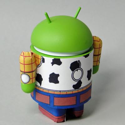 Cowboy-hitmit-android-trampt-96013m