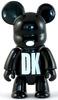 DK NY Black