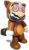 Raccoon Tanooki Mario - Swirl