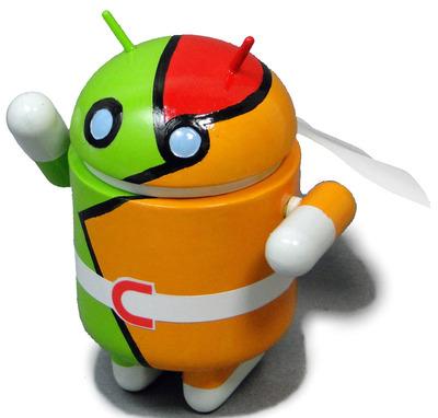 Chrome_man-hitmit-android-trampt-96141m