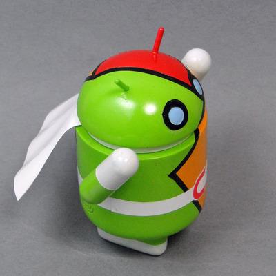Chrome_man-hitmit-android-trampt-96142m