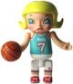 Basketball Molly