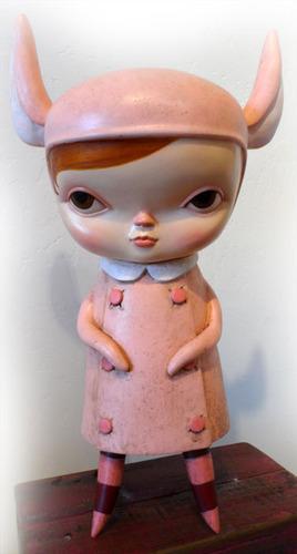 Pink_rabbit_lizzie-kathie_olivas-resin-trampt-96488m