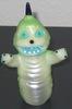 Grumble Toy x Grass Hut Forum Exclusive GID Wormrah