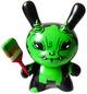 The Black [green version]
