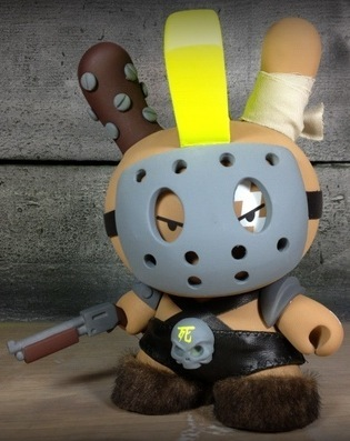 Neon_dog-huck_gee-dunny-trampt-97101m
