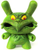 Grinch Dunny