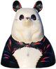 "Gazer Panda Bust - 30"""