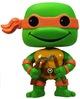 Teenage Muntant Ninja Turtles - Michelangelo