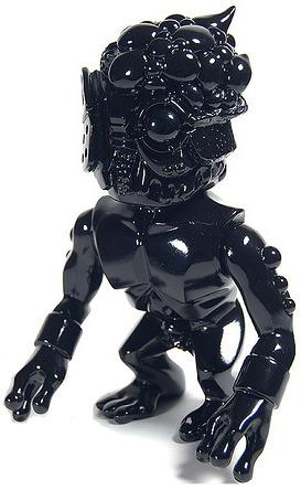 Mirock_chaosman_-_unpainted_black-mirock_toys_realxhead_mori_katsura-chaosman_mirock-realxhead-trampt-98014m