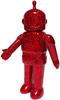 Ace Robo - Red Glitter Vinyl
