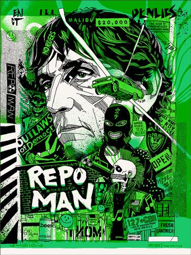 Repo_man_-_gid_variant-tyler_stout-screenprint-trampt-98064m