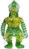Semi Korosiya RGB - Translucent Green