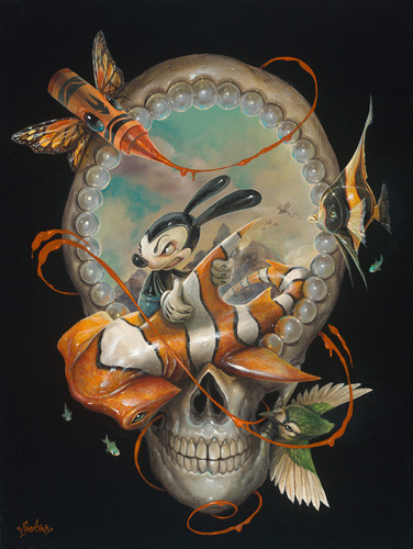 Summer_vacation-craola_greg_simkins-gicle_digital_print-trampt-98183m