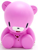 Gloomy Bear (pink)
