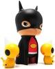 Oliver the Bat Boy - Red