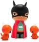 Oliver the Bat Boy - Aqua