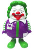 Mc Supersized - Green/Purple