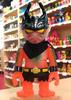 Mutant Evil - Orange Kabuki