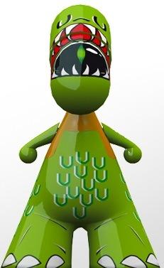 Reptile-federico_massa_cruz-zee-urfabulous-trampt-99670m