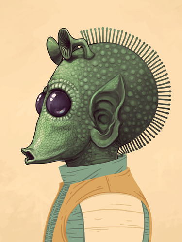 Greedo-mike_mitchell-gicle_digital_print-trampt-99715m