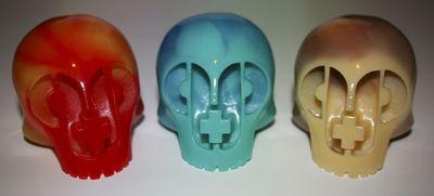 Paper__plastick_skull_-_pentimento_variant_sand_sun_water-dubose_art-paper__plastick_skull-paper__pl-trampt-100086m