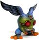 The Terror Dart Frog