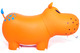 "Potamus 6"" - Orange 2009 SDCC"