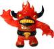 Manotaur - Lava Beast