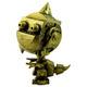 Aged Brass RaaarBot