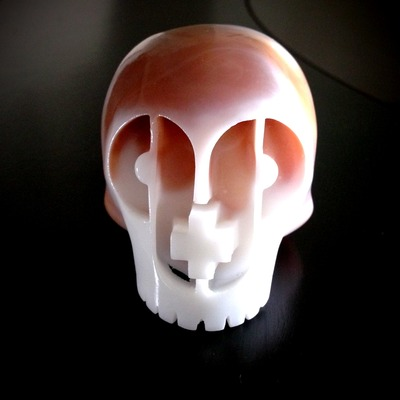 Paper__plastick_skull_-_the_sky_we_scrape_variation-dubose_art-paper__plastick_skull-paper__plastick-trampt-101047m