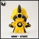 MMR - Strife