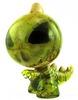 Green Skeleton Double Cast