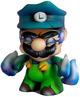 Psycho Mario Bros. - Luigi
