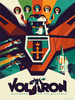 Voltron - Variant