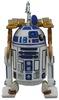 R2-D2 - Jaba's Barge