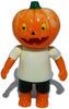 かぼちゃ少年