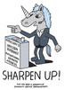 Sharpen Up!